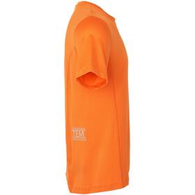 Fe226 TEM DryRun T-Shirt, burnt orange